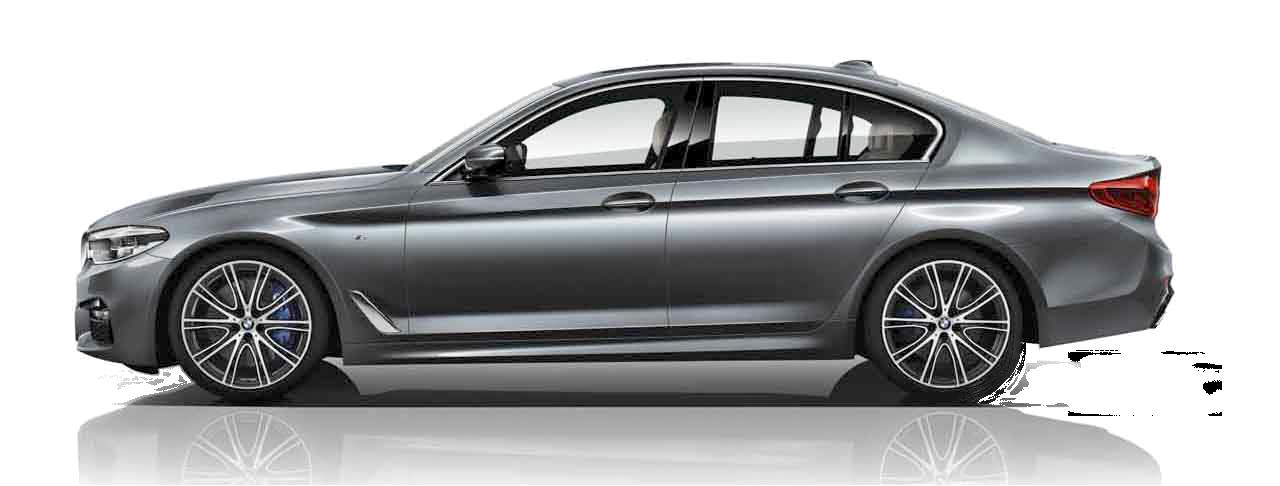 BMW الفئة الخامسة 530Li