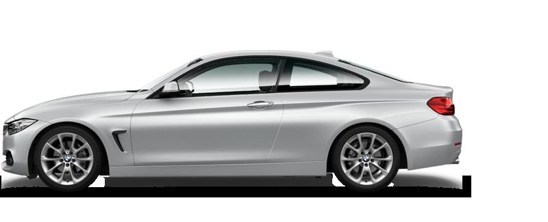 BMW الفئة الرابعة 420i كوبيه