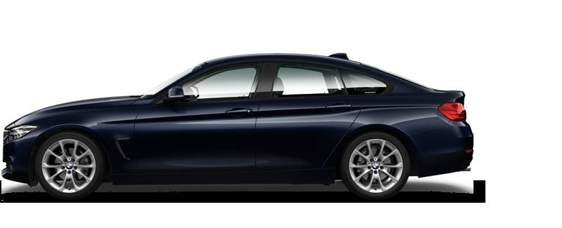 BMW الفئة الرابعة 420i غران كوبيه