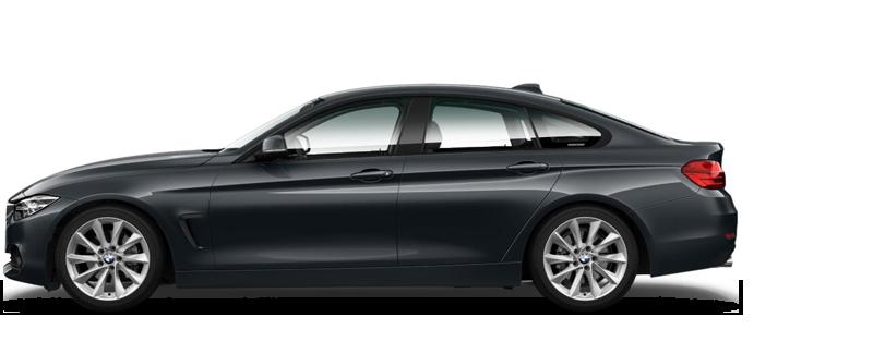 BMW الفئة الرابعة 430i غران كوبيه