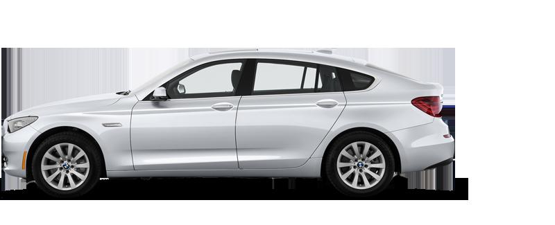 BMW الفئة الخامسة 528i غران توريزمو