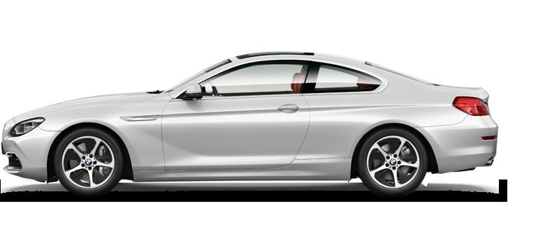 BMW الفئة السادسة 640i كوبيه