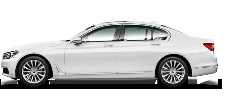 BMW الفئة السابعة 740Li