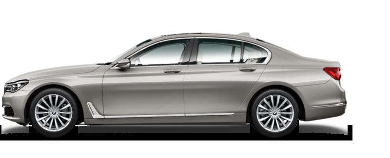 BMW الفئة السابعة 750Li