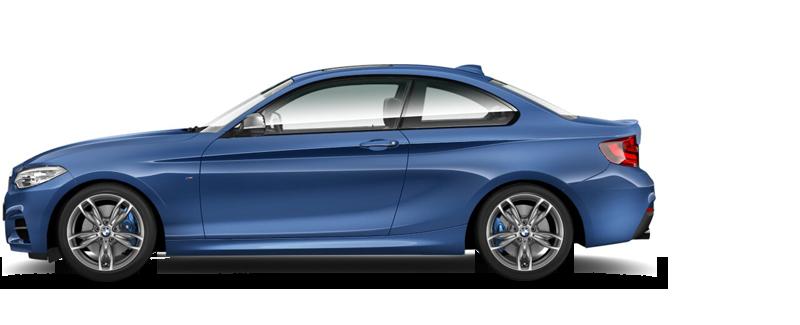 BMW M2 كوبيه