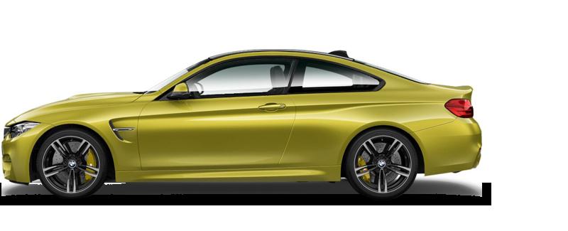 BMW M4 كوبيه
