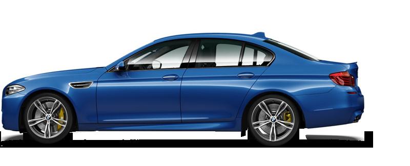 BMW M5 صالون