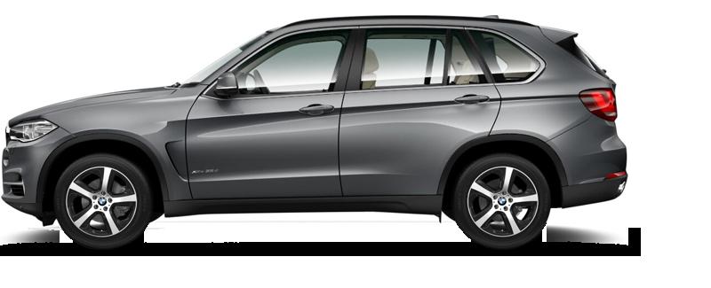 BMW X5 5.0i