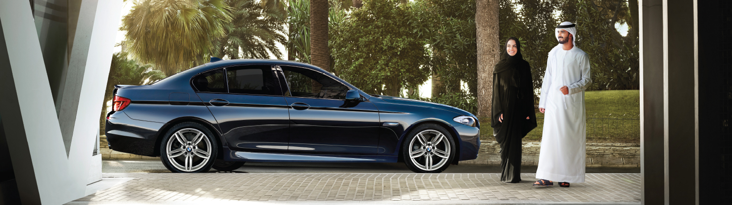Bmw Extended Warranty >> Plan For The Unplanned With The Bmw Extended Warranty Ali Alghanim
